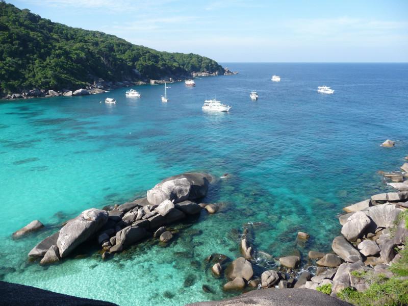 similan-island-thailand