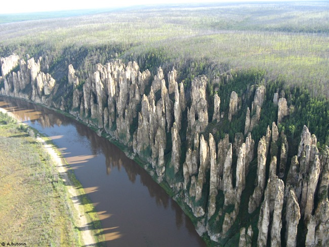 pilares roca lena 02