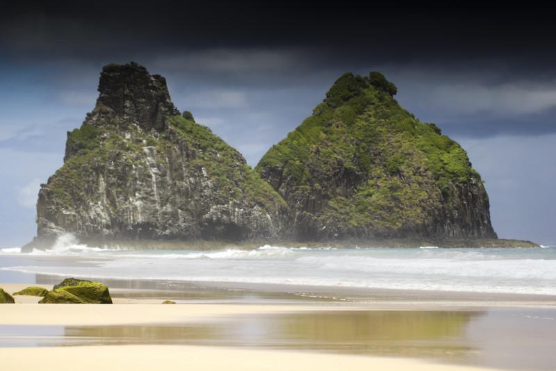 40 maravillas naturales de Sudamerica - 101 Lugares increíbles