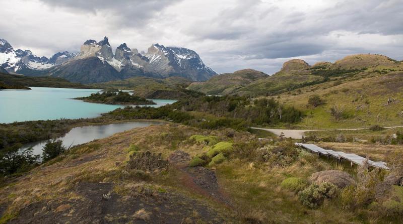 8 Increíbles Destinos En México Para Viajar Con Amigos: 8 Paisajes De Chile Que Parecen De Otro Planeta