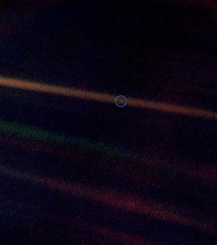 PaleBlueDot