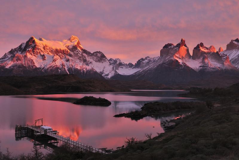 pehoe-lago-patagonia