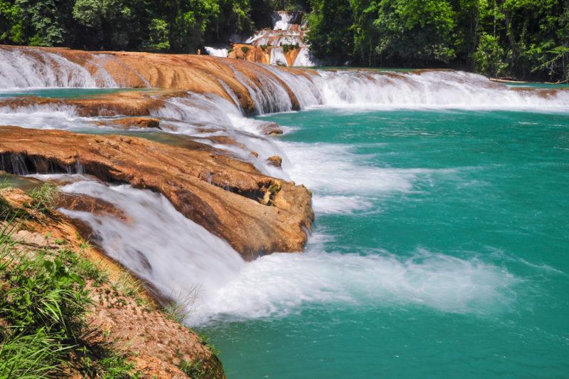 cascadas-de-agua-azul-mexico