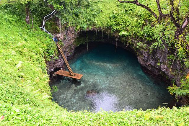 130 sitios naturales curiosos (Parte 1)