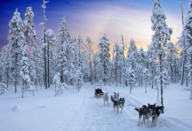 finlandia-kainuu