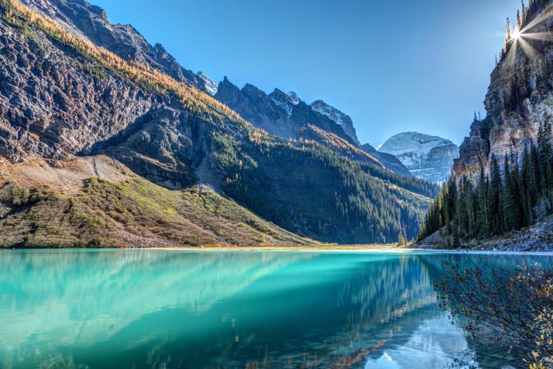banff-canada-lago