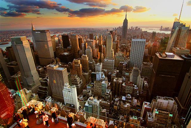 Fotos New York