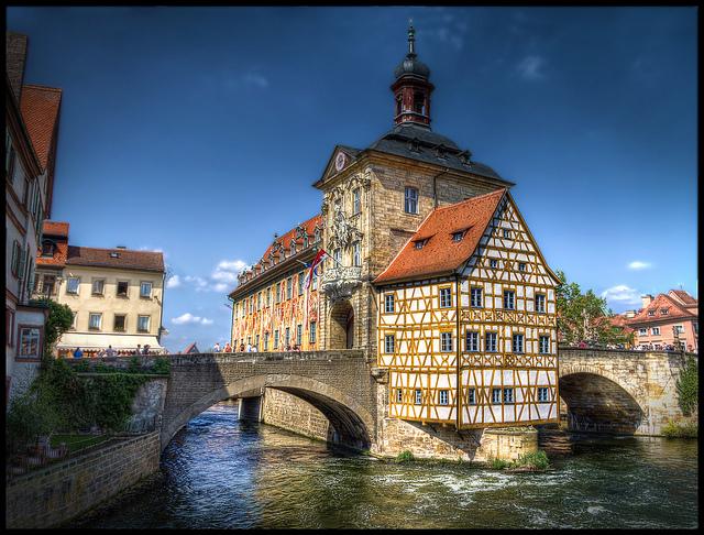 pueblos medievales más bonitos de Alemania