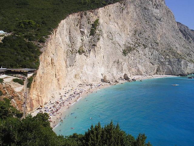 playa-lefkada-grecia