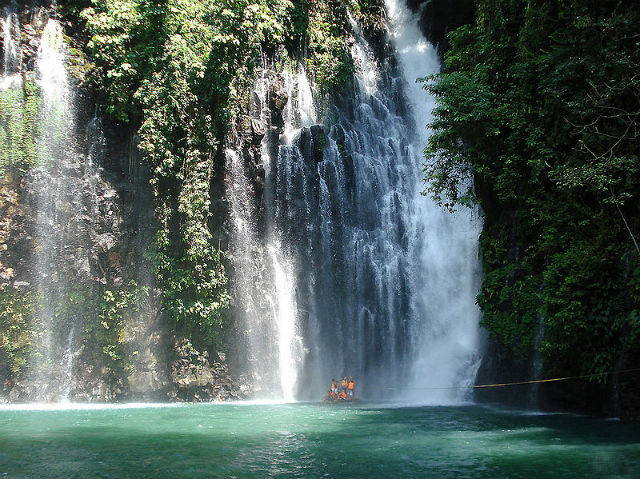 Tinago-Falls-filipinas
