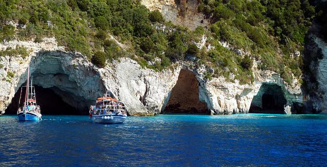 paxos-caves-blue