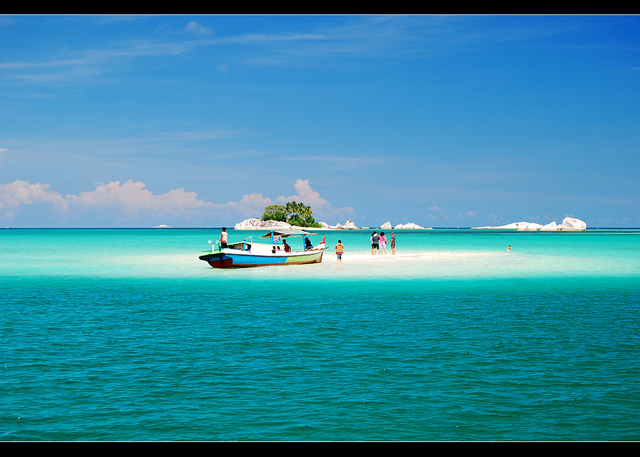 belitung-indonesia