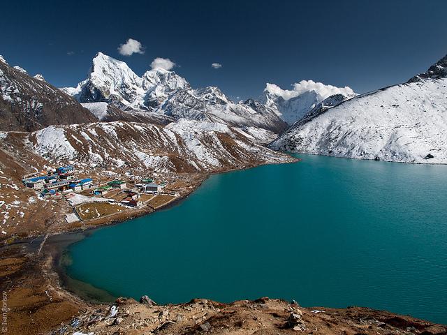 Himalaya Archivos - 101 Lugares increíbles