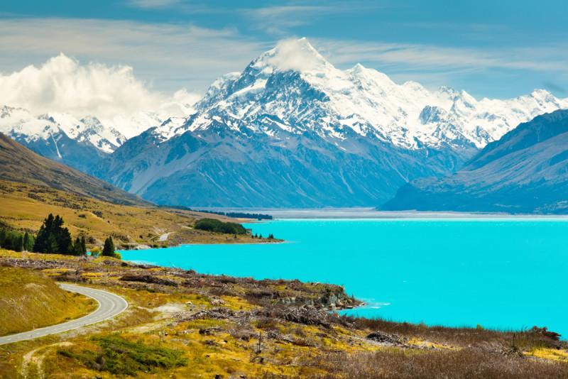 lago-pukaki-nueva-zelanda