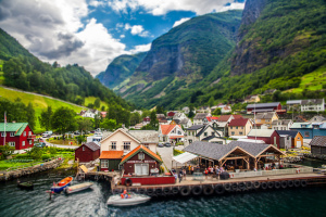 undredal-norway