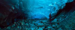 8 sitios naturales que no son fáciles de llegar, y una vez allí son difíciles de creer