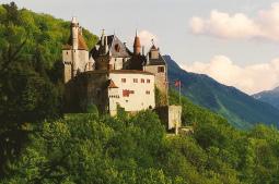 12 castillos poco conocidos a los que solo