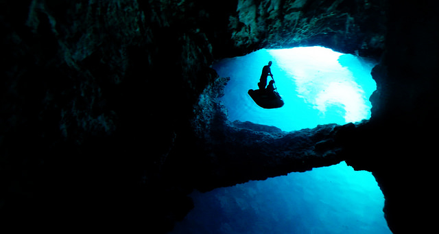 blue-cave-croatia