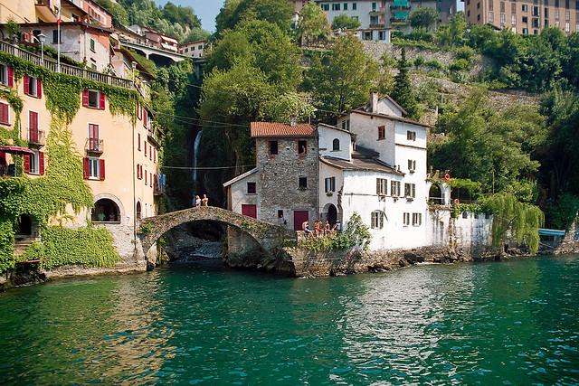 10 pueblos escondidos en Italia que se pasan de bonitos (Parte 1)