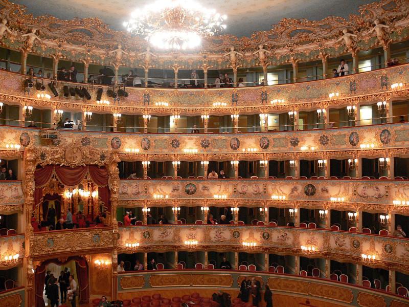 La_Fenice_Venecia