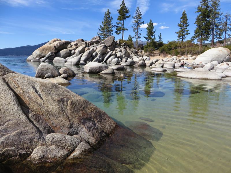 Lago-tahoe