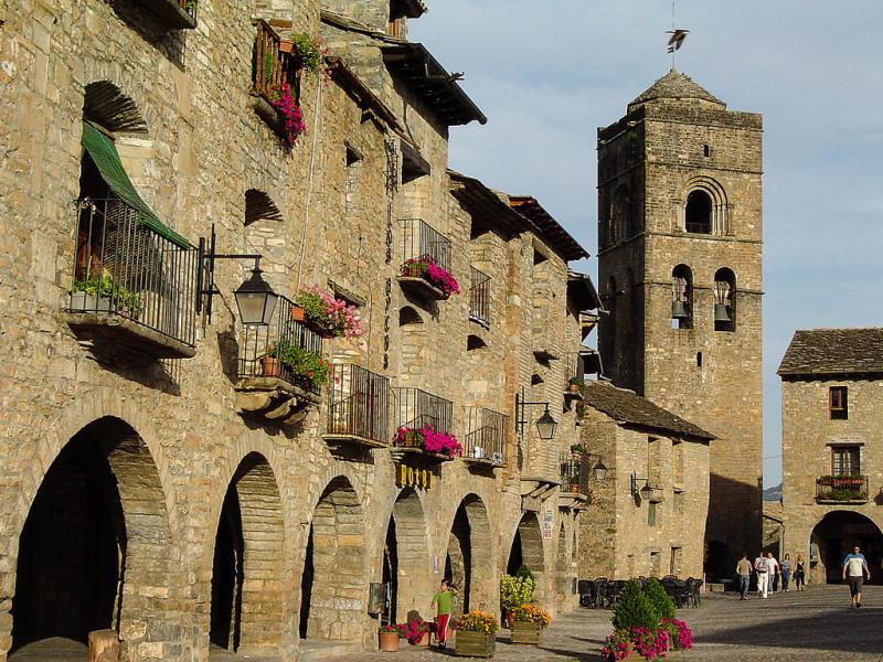 Los 44 pueblos m s bonitos de espa a 101 lugares incre bles - Los cuadros mas bonitos ...