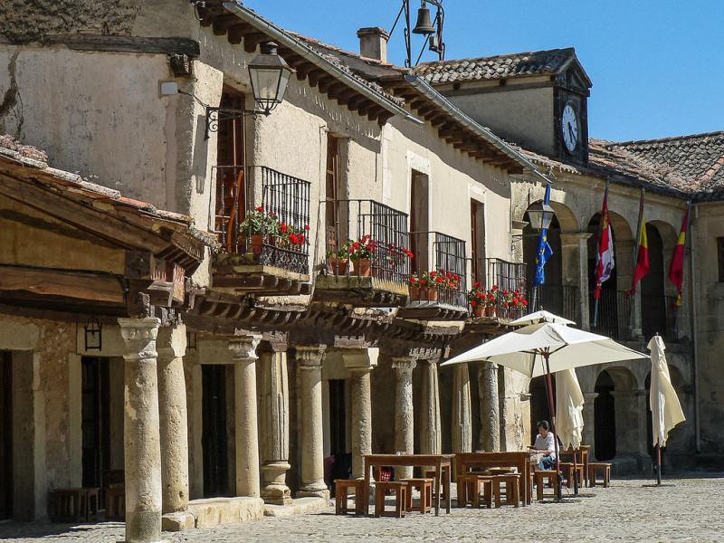 Los 44 pueblos m s bonitos de espa a parte 2 101 - Lugares de madrid con encanto ...