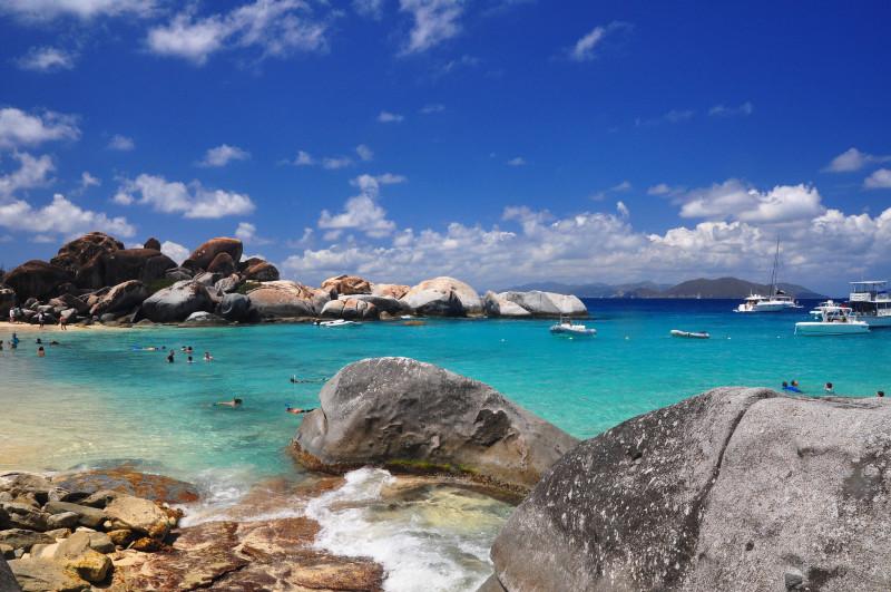 10 islas pequeñas que son un paraíso del Caribe y tal vez nunca escuchaste mencionar (Parte 1)