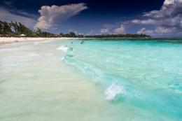 Esta podría ser la mejor playa de la Riviera Maya (o una de ellas, Xpu-Há) #relatodeviaje