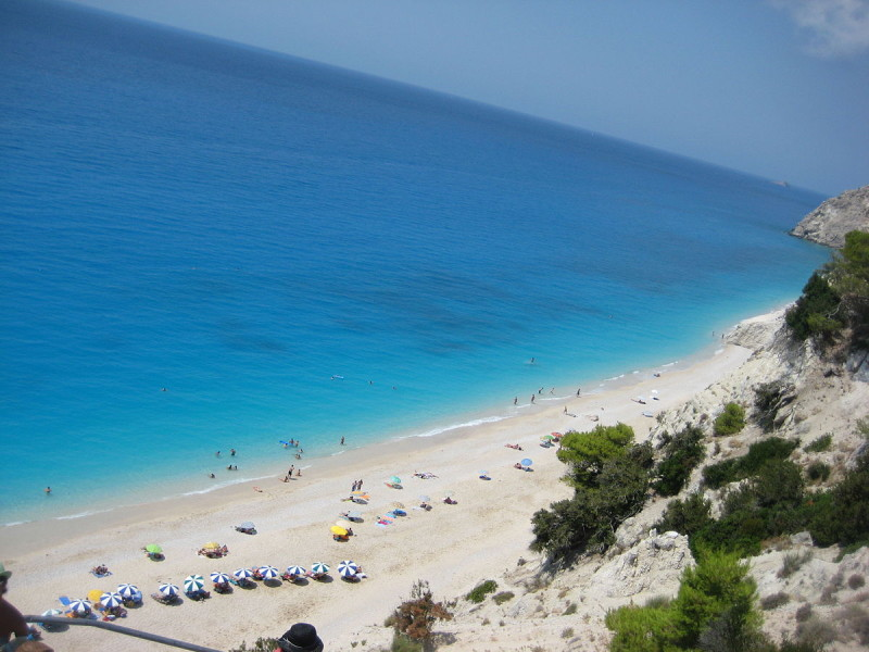 Egremni-mejores-playas-jonicas-islas-griegas