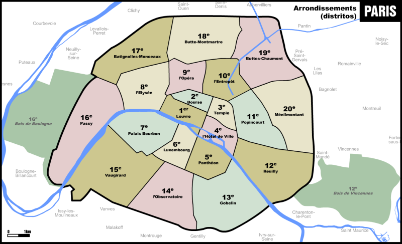 Les_arrondissements_de_paris