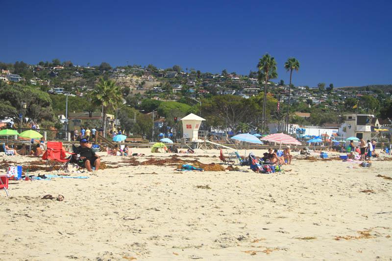 Playa de Laguna Beach
