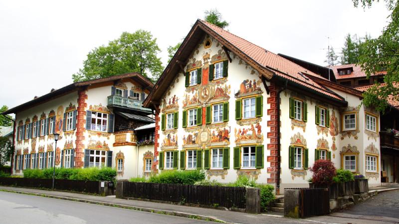 Oberammergau (2)