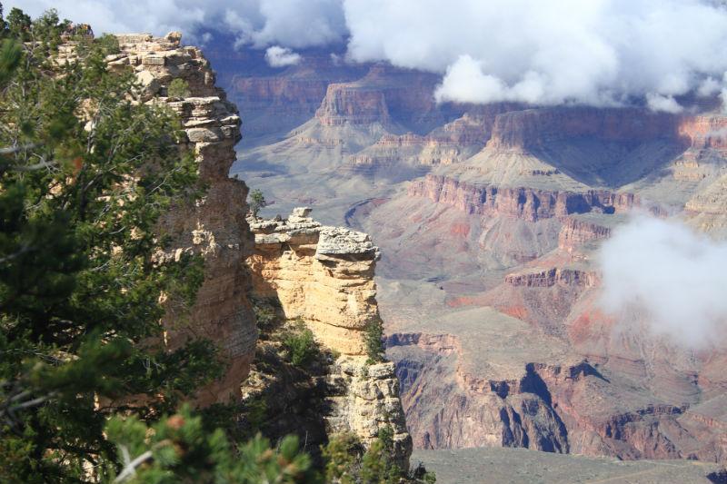 como-visitar-gran-canyon