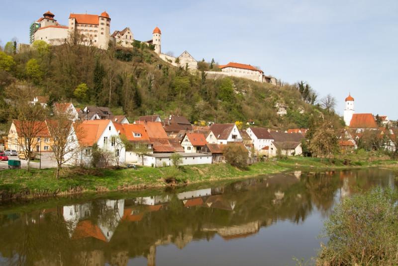 harburg-alemania