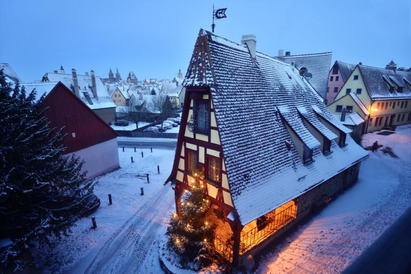 nieve-en-rothenburg