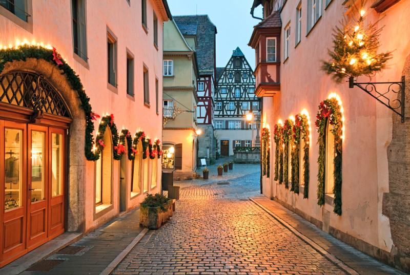 rothenburg-navidad-alemania