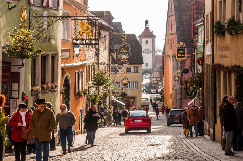 rothenburg-navidad
