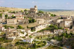 Los nuevos pueblos que se suman a los 44 más bonitos de España (Parte 4)