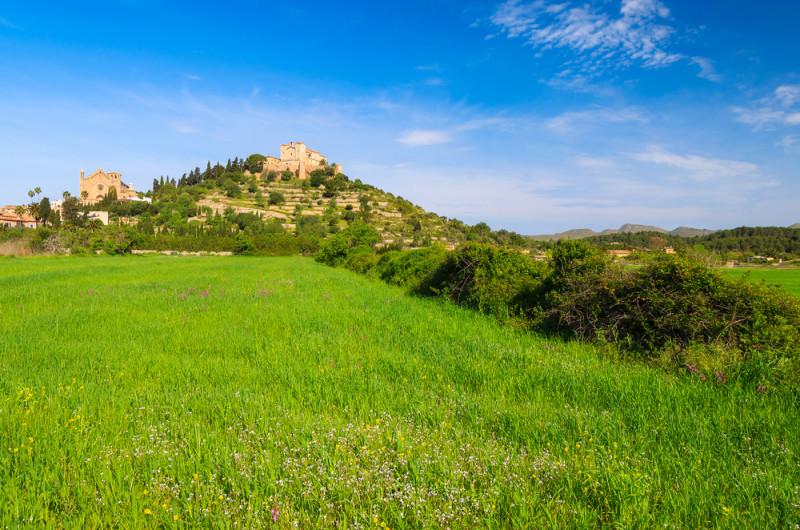 lugares turísticos recomendados que ver en Mallorca