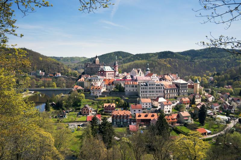 castillo-loket-checa