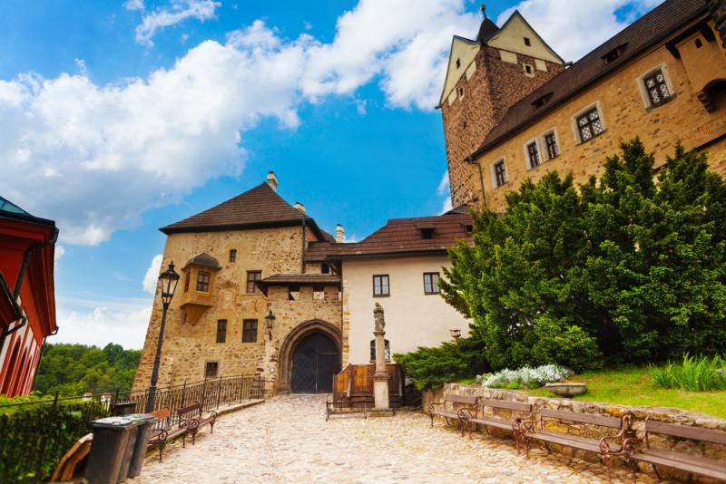 castle-loket-checa