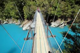 5 paisajes asombrosos de Nueva Zelanda (que apenas se conocen)