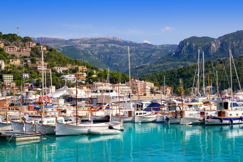 lugares turísticos recomendados de Mallorca