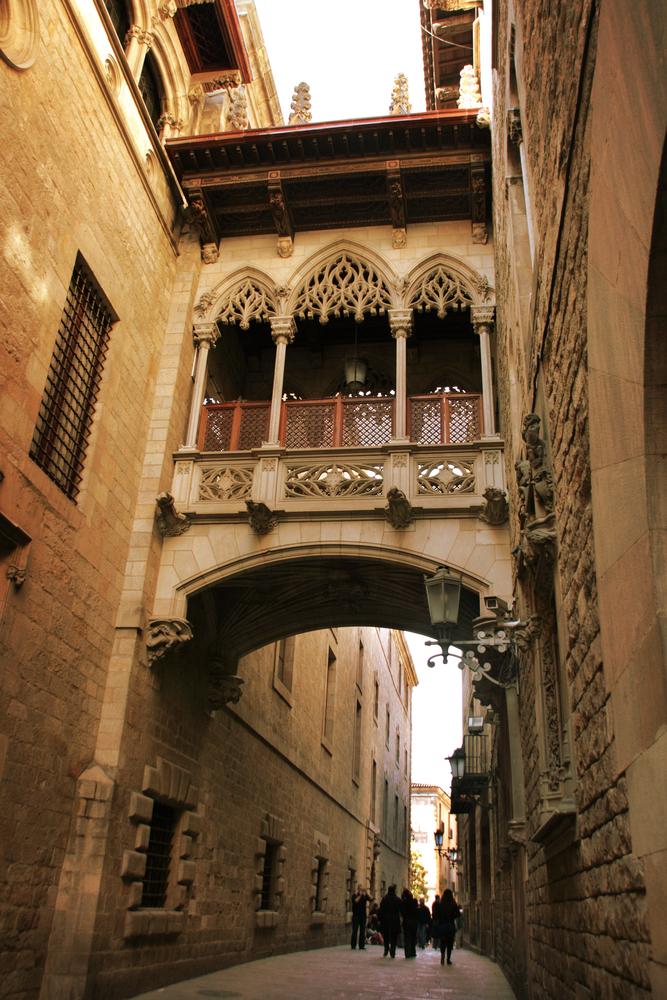gotico-barcelona