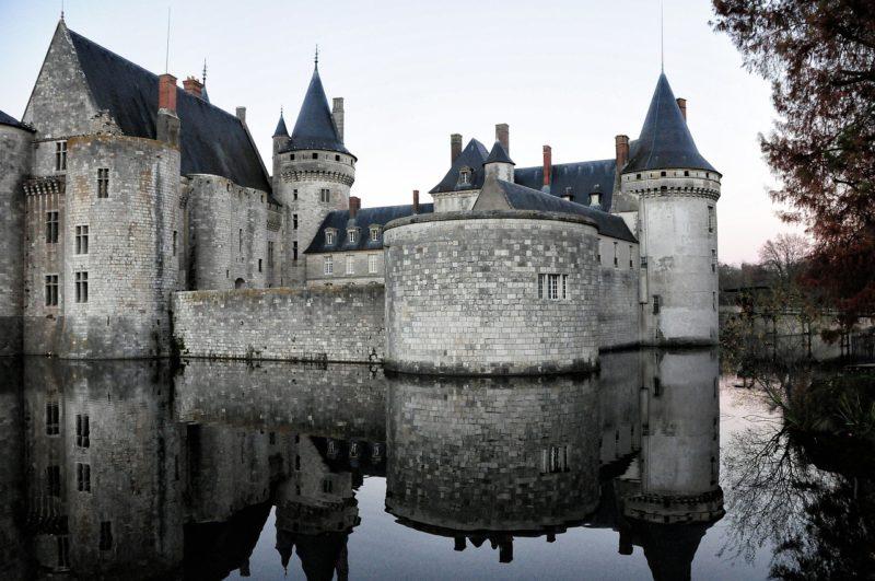 sully-loire-castillo