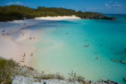 horseshoe-bay-mejor-playa-bermuda