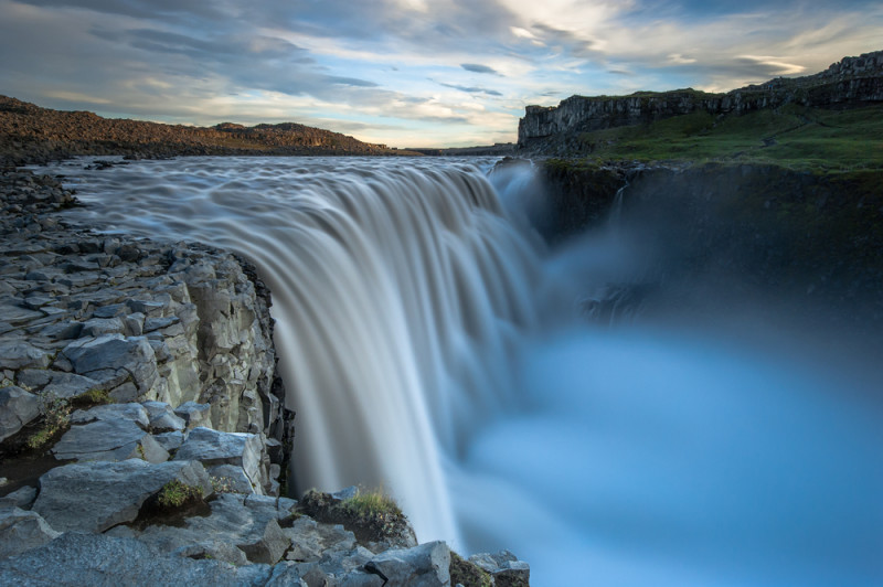Resultado de imagen de Cascada Dettifoss