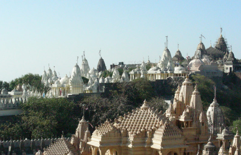 Shatrunjaya-india