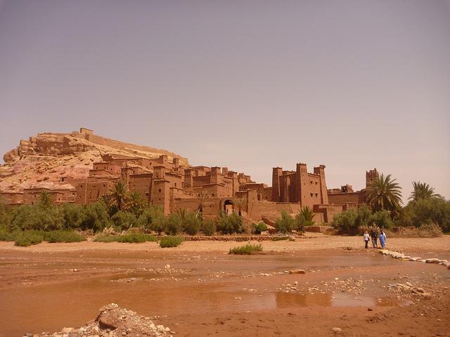 morocco-marruecos-castle